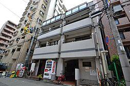ライオンズマンション六甲道[3階]の外観