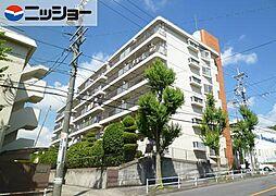 ロイヤルマンション丁田[2階]の外観