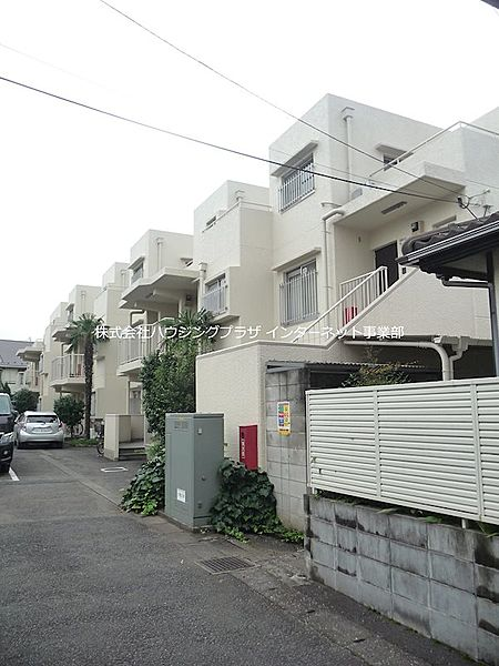 雪谷フラット 3階の賃貸【東京都 / 大田区】
