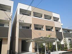 フジパレス堺鳳東町3番館[1階]の外観