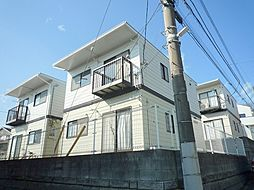 リベール千代ヶ丘D棟[2階]の外観