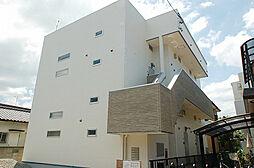 ヴィサージュ井尻[2階]の外観