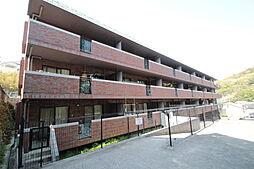 ステラkoi[2階]の外観