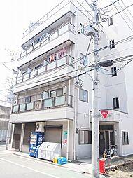 River side〜SAKAMOTO〜[305号室]の外観