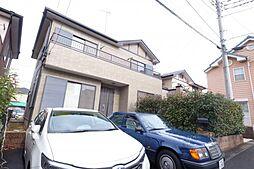 [一戸建] 千葉県千葉市若葉区桜木北3丁目 の賃貸【/】の外観