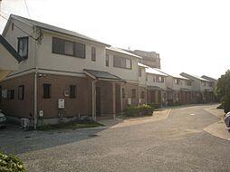 [テラスハウス] 福岡県太宰府市吉松2丁目 の賃貸【/】の外観