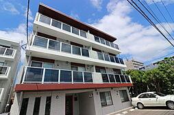 confort (コンフォート) 環状通東[2階]の外観