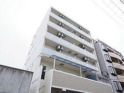 ペンペック[5階]の外観