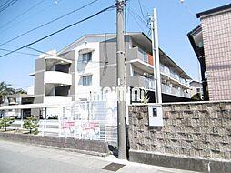 マンション フォレスト[1階]の外観