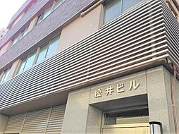 神奈川県横浜市中区扇町2丁目の賃貸マンションの外観