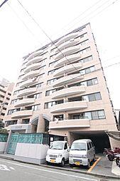 サンシティ博多FLEX21[6階]の外観