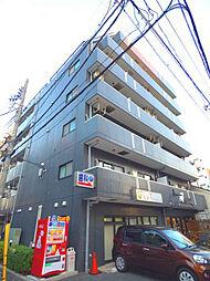 シャンフレア北浦和[5階]の外観