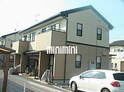 [テラスハウス] 静岡県浜松市中区早出町 の賃貸【/】の外観