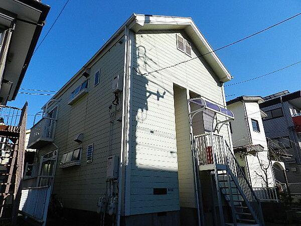 千葉県習志野市藤崎5丁目の賃貸アパート