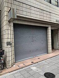 東京メトロ日比谷線 小伝馬町駅 徒歩1分