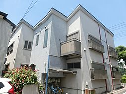 FJ1[1階]の外観