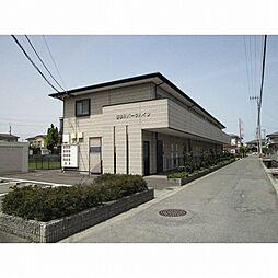 喜多川パークハイツ[2階]の外観