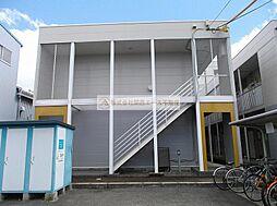 レオパレスプレノタートI[2階]の外観