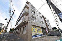 ポートハイム戸塚[3階]の外観