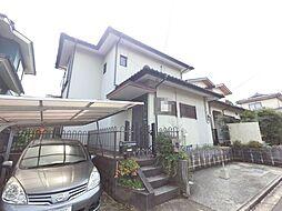 [一戸建] 千葉県四街道市みそら2丁目 の賃貸【/】の外観