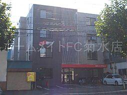 アークガーデン平岸II[2階]の外観