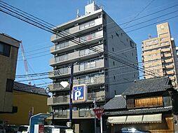 ノイエシュトラッセ山木田ビル[6階]の外観