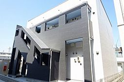 宮城県仙台市太白区東中田6丁目の賃貸アパートの外観