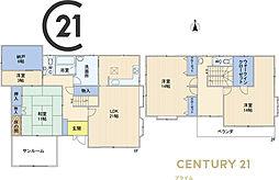 物井駅 1,880万円