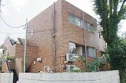 スカイコート駒沢[2階]の外観