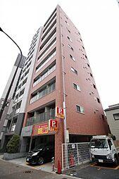 三和北新宿[302号室]の外観
