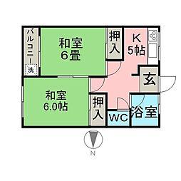 別府駅 2.8万円