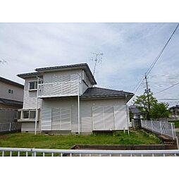 [一戸建] 茨城県つくば市稲岡 の賃貸【/】の外観