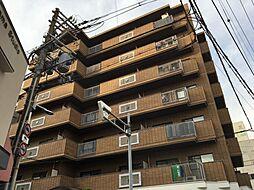 エレガントライフ堂ヶ芝[3階]の外観