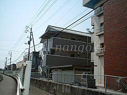 山本マンションII[3階]の外観