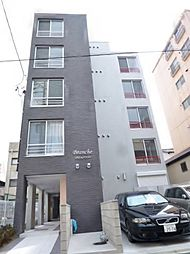 愛知県名古屋市瑞穂区駒場町6丁目の賃貸マンションの外観