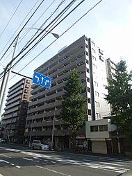 ガーデンプラザ横浜南[11階]の外観