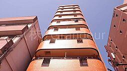マンションスムス[4階]の外観