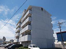 和歌山県和歌山市太田1丁目の賃貸マンションの外観