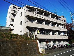 コアクレスト永山2[4階]の外観