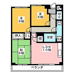 本山駅 10.0万円