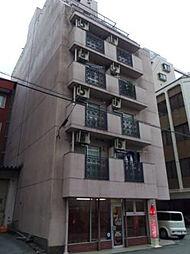 グランフォート五番町[601号室]の外観