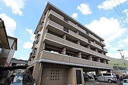 広島県広島市安佐南区緑井7丁目の賃貸マンションの外観