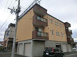 ピュアメゾンM[1階]の外観