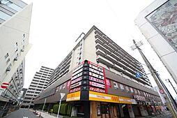 小阪駅前コーポ[3階]の外観