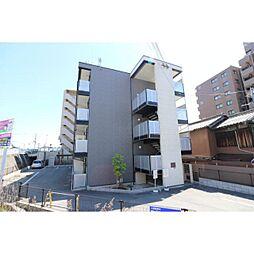 JR関西本線 王寺駅 徒歩5分の賃貸マンション