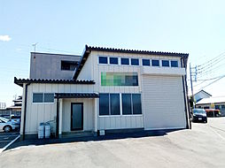 藤岡貸事務所・倉庫
