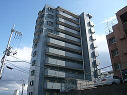 エイトバレー鈴が台[4階]の外観