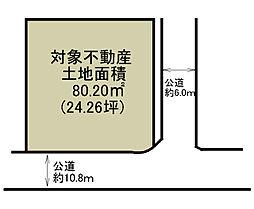 京田辺市興戸塚ノ本