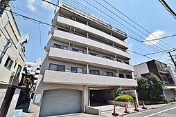 プレステージ富士[4階]の外観