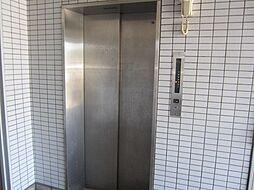 アスピア若鶴[4階]の外観